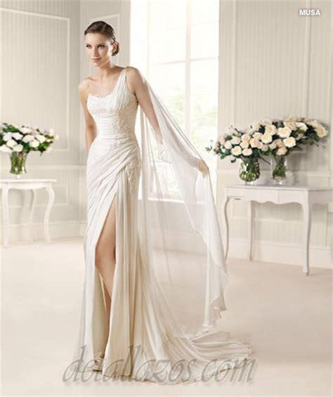 imagenes de vestidos de novia sexis la sposa 2013 11 vestidos de novia