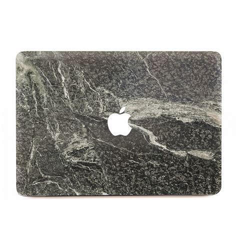 Macbook Aufkleber Marmor by Dunkler Marmor Macbook Skin Aufkleber