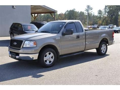 2004 ford f150 specs 2004 ford f150 xlt regular cab data info and specs