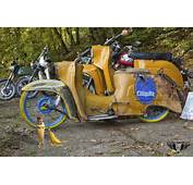 Simson Moped Picture Car Tuning
