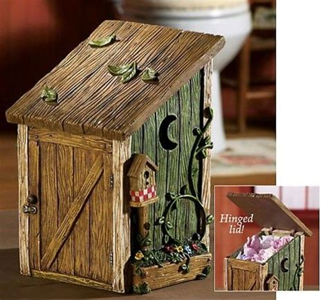 Outhouse Decorations For Bathroom by 17 Best Ideas About Outhouse Decor On Barn
