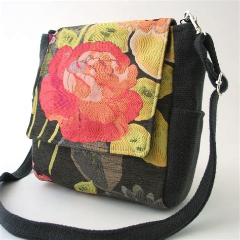 handmade handbags by by daphnenen on etsy