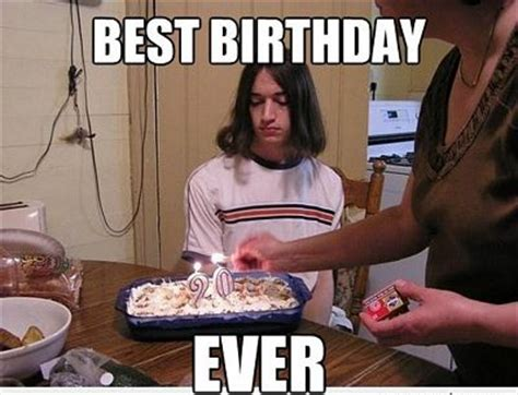 Adult Happy Birthday Meme - 150 funniest birthday memes pei magazine