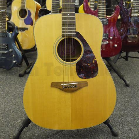 Harga Gitar Yamaha Fg 700 yamaha fg700 ms acoustic guitar 2nd rich tone