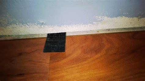 laminate flooring spacer issue flooring diy chatroom home improvement forum