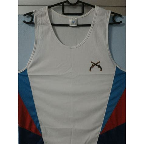 Singlet Android Samsung F4411 saf command singlet design sports on carousell