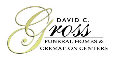 david c gross funeral homes cremation centers st
