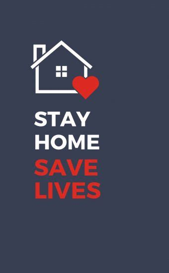 Stay Home Stay Safe Hd Images Download