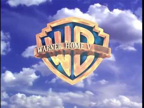 warner home logo 2011 new version