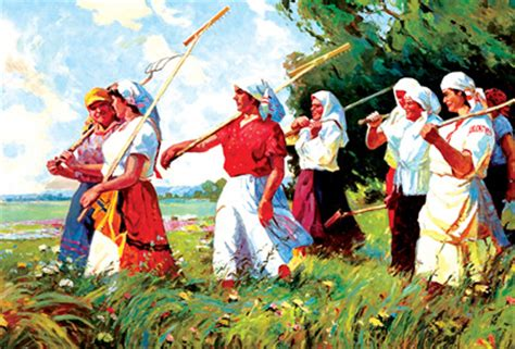 russia and the arts 15 1 soviet art social realism