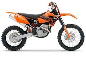2007 Ktm 250 Xcf W 2007 Ktm 250 Xcf W Motorcycles Moto123