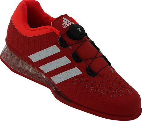 weightlifting shoes s adidas leistung 16 weightlifting shoes model af5541