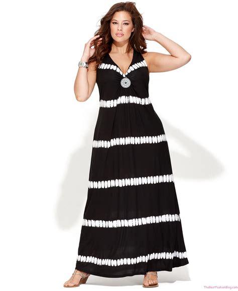 plus size dresses thebestfashionblog