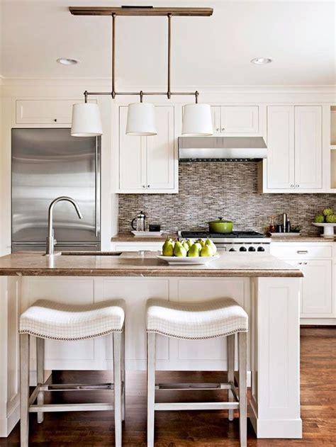 Cupboard Rangehood - kitchen range options centsational style