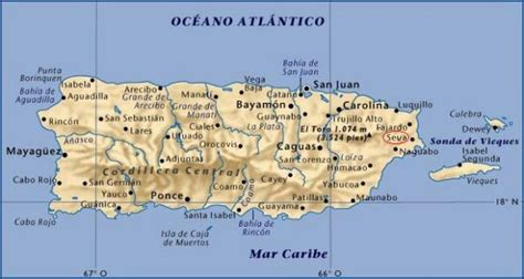 cartina porto mappa di porto