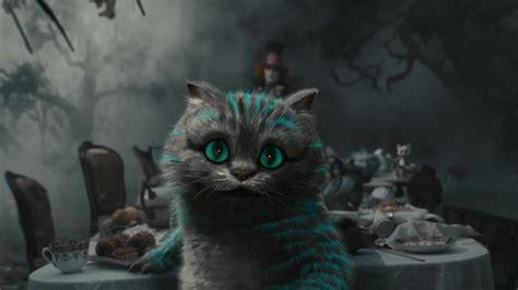 """Le Chat du Cheshire, personnage dans """"Alice au pays des ... Cheshire"""