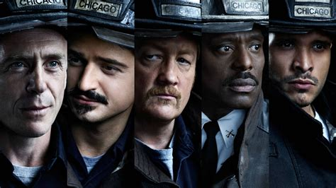 chicago fire wallpaper hd