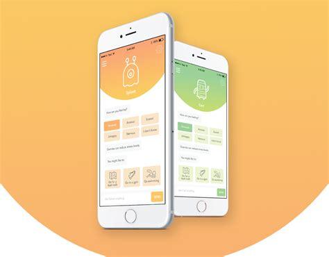 app design nz rosanina estrella