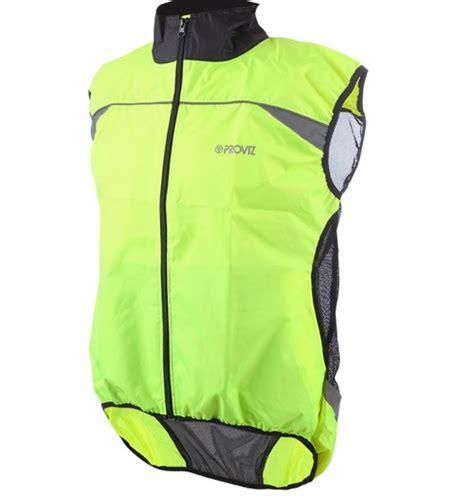 Most Comfortable Vest by Vest Cycling Mens Proviz Velogear Australia Velogear