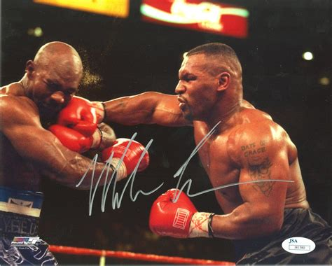Mike Tyson Wants To Fight A In The Ring by Mike Tyson In A Middle Of The Fight Wallpapers And Images