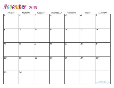 customized calendar template custom editable free printable 2015 calendars