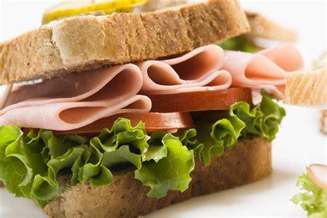 Ham Sandwich Recipes   CDKitchen