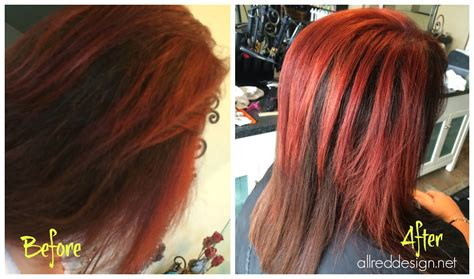 brazilian blowout before and after african american hair african hair salon toronto north american hairstyling
