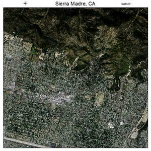 madre california map aerial photography map of madre ca california