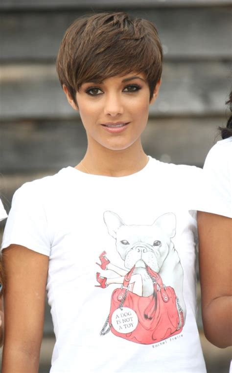 frankie sandford pixie haircut 40 short haircuts for girls with added oomph