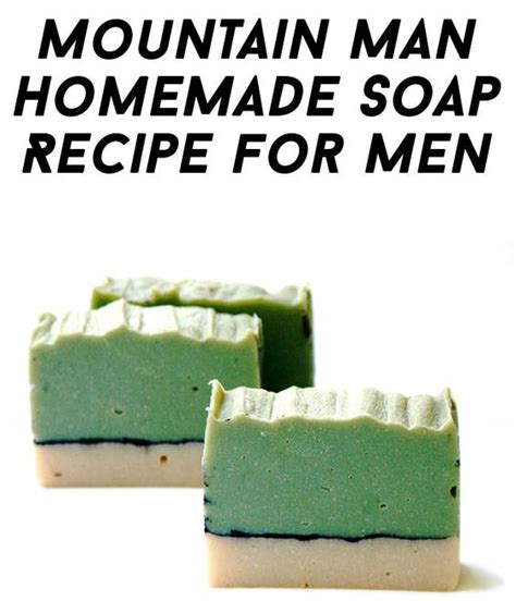 Mountain Detox Soap mountain soap recipes and soap recipes on