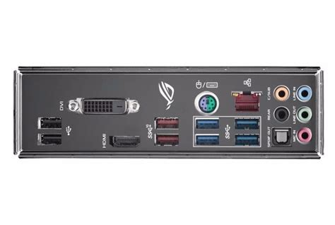 Sale Asus Rog Strix Z270h Gaming Socket 1151 asus intel rog strix z270h gaming lga 1151 atx motherboard