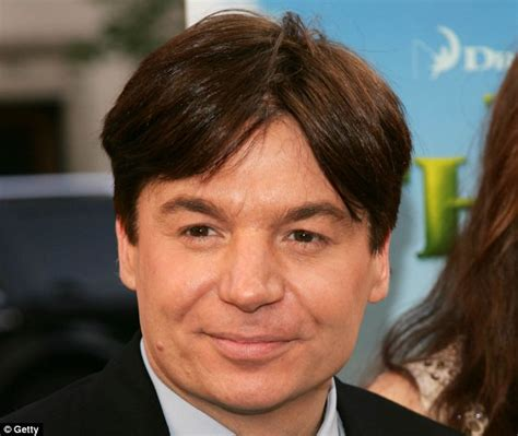 mike myers uk mike myers on shrek forever after quentin tarantino and