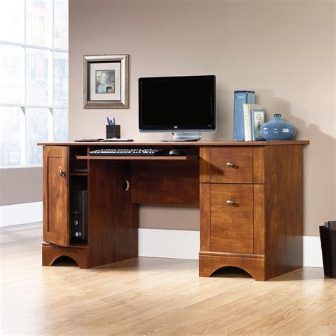 sauder desk armoire sauder select computer desk 402375 sauder