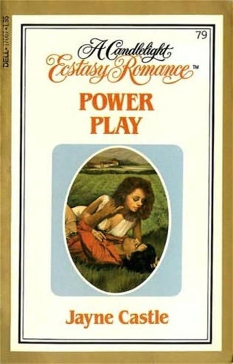 power play by jayne castle
