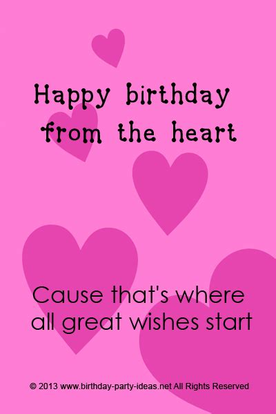 Small Birthday Quotes Cute Birthday Sayings And Quotes Quotesgram