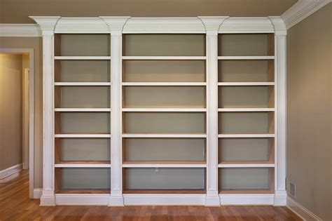 bookcases kevin lein carpentry
