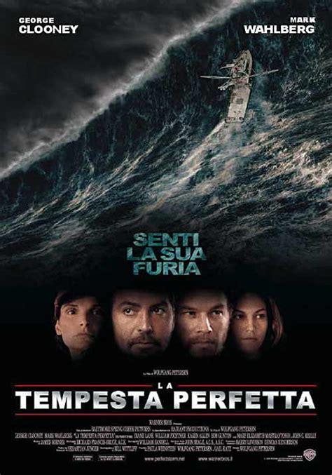 film up leonardo la tempesta perfetta the perfect storm film con georg