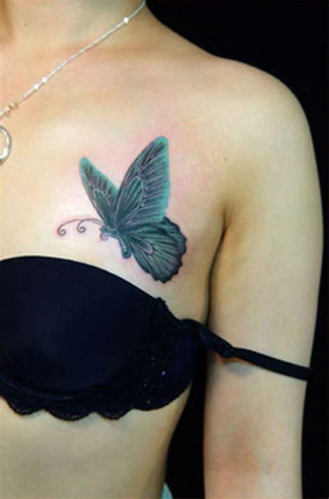 butterfly tattoo under breast muslim fashion fashion 2012 fashion trends breast