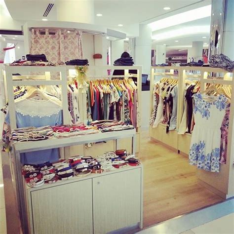Pop Up Closet by Mimosa Closet Pop Up Kiosk Gamuda Walk Gamuda Walk