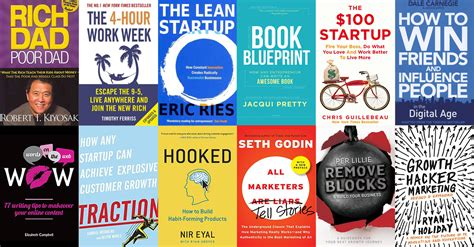 Mba Books by Best Business Books The Ultimate Entrepreneur Book List