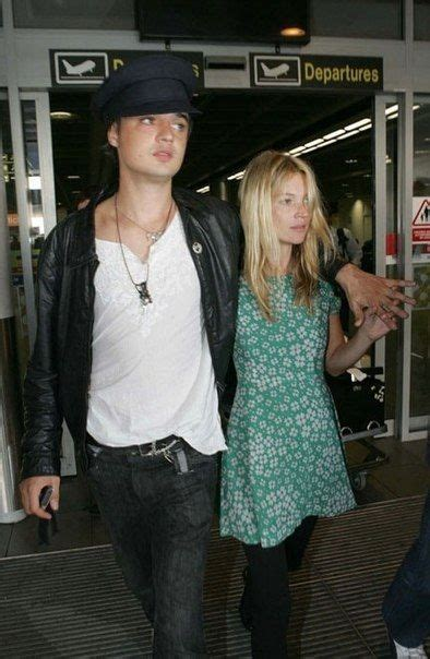 Is It True Kate Moss Married Pete Doherty by 357 Best Images About Pete Kate On Cars