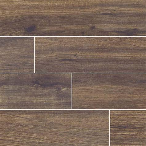 tile that looks like wood palmetto walnut wood look tile