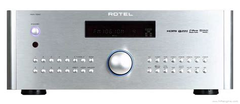 rotel rsx  manual home theater receiver hifi engine