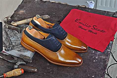 Handmade Leather Shoes Bandung - 10 reasons why to choose classic handmade leather shoes