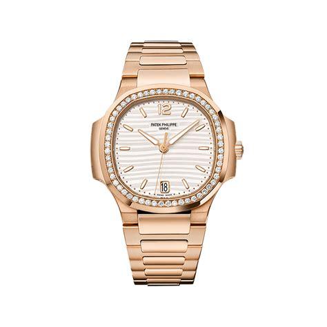 Cartier Tanggal 001 Rosegold patek philippe nautilus 7118 1200r 001 gold world s best