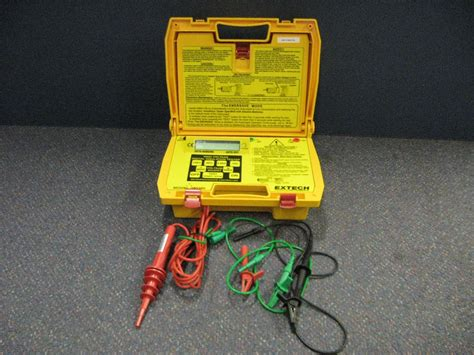 high voltage detector rental electrical testers new zealand s supplier of affordable