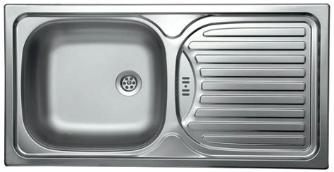 caravan kitchen sinks kitchen sink and drainer in stainless steel caravan