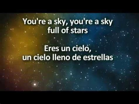 download mp3 coldplay full of stars download videoa sky full of stars coldplay lyrics mp3 3gp