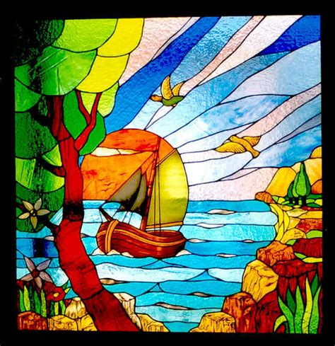imagenes artisticas que producen desagrado vidrieras art 237 sticas viart vidrieros