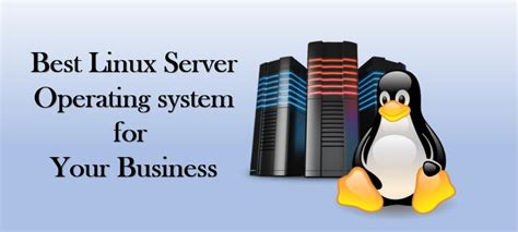 best small business server 10 best free open source linux small business server